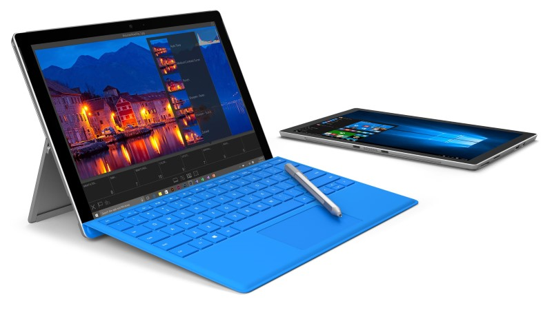 Microsoft pro